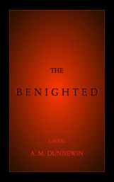 benighted for kindle