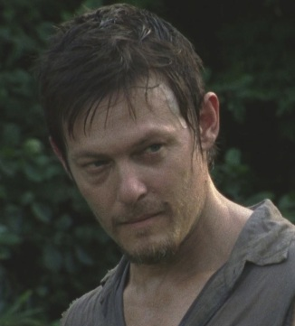 blog norman reedus